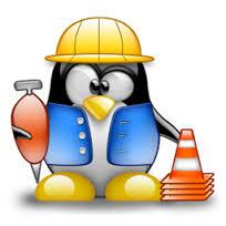 Pingouin chantier