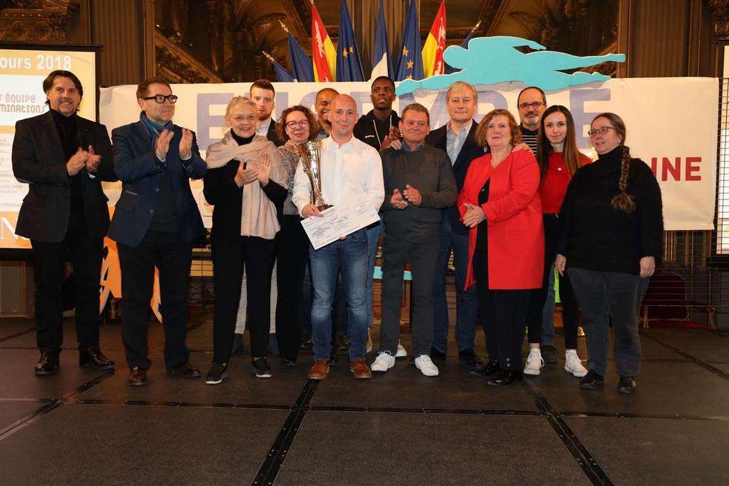 Prix discrimination vdn 2019